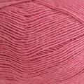 Støvet rosa