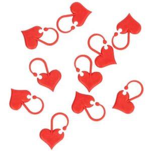 addi hjertemaskemarkører