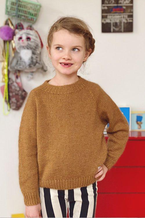 ingen dikkedarer sweater junior