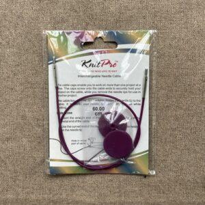 knit pro wire