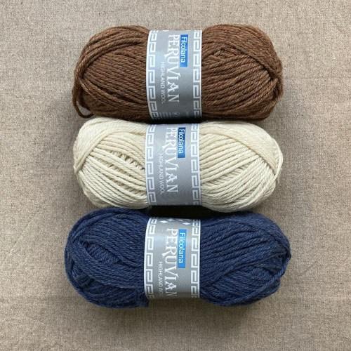 peruvian highland wool