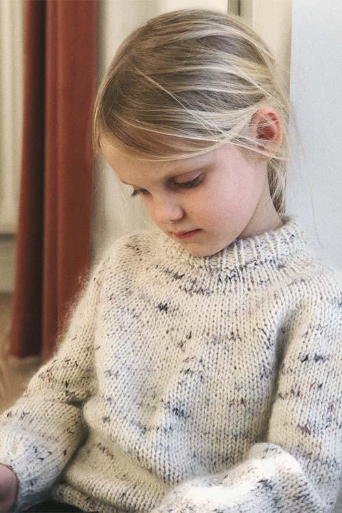 novice sweater junior