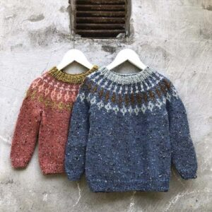 tweedie sweater
