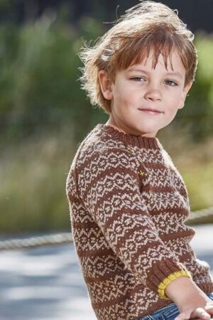 willums sweater